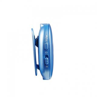 Intenso MP3 Music Dancer 8GB MP3 Player blau