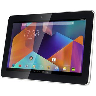 """10.1"""" (25,65cm) Hannspree HANNSpad T74W WiFi/Bluetooth V3.0 16GB weiss"""