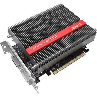 2GB Gainward GeForce GTX 750 Passiv PCIe 3.0 x16 (Retail)