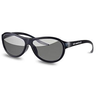 LG Electronics AG-F310 - 3D-Brille - polarisiert