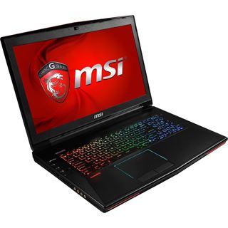 "Notebook 17.3"" (43,94cm) MSI GT72-2QD8H11B 001781-SKU13"