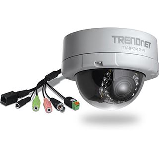 Trendnet Outdoor POE 2MP Tag/Nacht TV-IP342PI