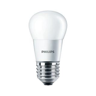 Philips CorePro LEDluster 3-25W E27 827 P48 FR Matt E27 A+