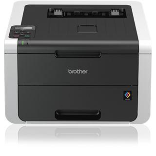 Brother HL-3172CDWG1 Farblaser Drucken LAN/USB 2.0/WLAN