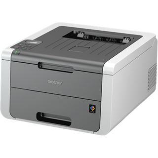 Brother HL-3142CWG1 Farblaser Drucken USB 2.0/WLAN