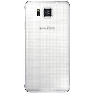 Samsung Galaxy Alpha G850F 32 GB weiß