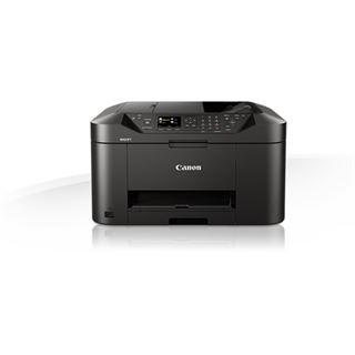 Canon Maxify MB2050 Tinte Drucken/Scannen/Kopieren/Faxen USB 2.0/WLAN