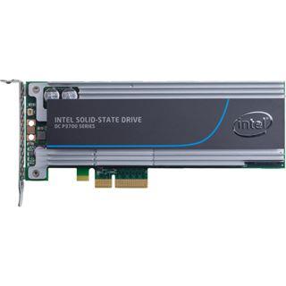 800GB Intel DC P3700 Series Add-In PCIe 3.0 x4 32Gb/s MLC HET (SSDPEDMD800G401)