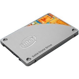 "120GB Intel Pro 2500 Series 2.5"" (6.4cm) SATA 6Gb/s MLC (SSDSC2BF120H501)"