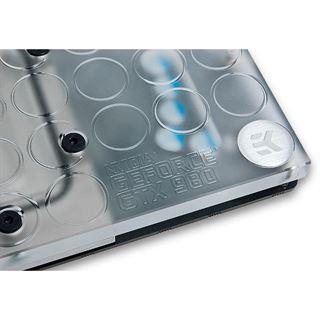 EK Water Blocks EK-FC980 GTX Nickel CSQ Kühler für NVIDIA GeForce GTX 980 (3831109869260)