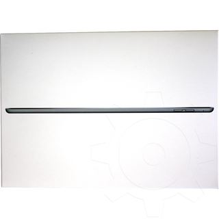 "9.7"" (24,64cm) Apple iPad Air 2 WiFi/Bluetooth V4.0 64GB spacegrau"