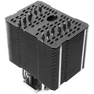 Thermalright HR-02 Macho Zero inkl. 120mm Fan Duct Passiv