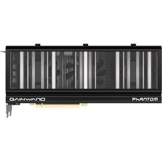 4GB Gainward GeForce GTX 980 Phantom Aktiv PCIe 3.0 x16 (Retail)