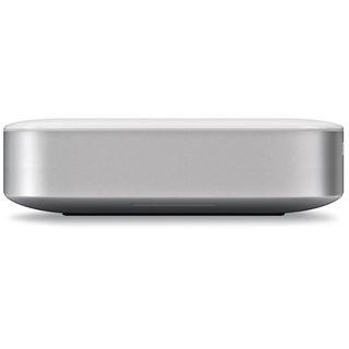"2000GB Buffalo MiniStation Thunderbolt HD-PA2.0TU3-EU 2.5"" (6.4cm) Thunderbolt/USB 3.0 weiss"