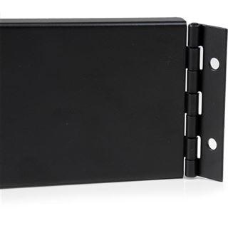 Startech 2U Server Rack Solid Blank Rack Panel