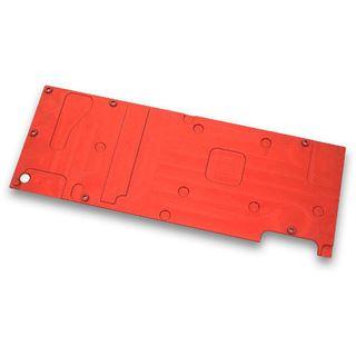 EK Water Blocks EK-FC980 GTX rot Backplate für EK-FC980 GTX (3831109869321)
