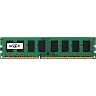 4GB Crucial CT51272BD160B DDR3L-1600 ECC DIMM CL11 Single