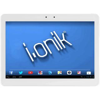 "10.1"" (25,65cm) i.onik TM3 Serie 1 3G/WiFi/UMTS/Bluetooth/GPS 16GB weiss/silber"