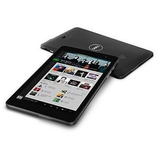 "8.0"" (20,32cm) Dell Venue 8 Pro 5830-9295 3G/WiFi/UMTS/Bluetooth/HSPA+/HSDPA 64GB schwarz"