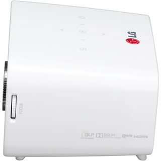LG Electronics PH300 DLP/LED Projektor