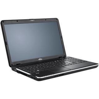 """Notebook 15.6"""" (39,62cm) Fujitsu Lifebook A512 A5120M32B5DE FreeDOS"""