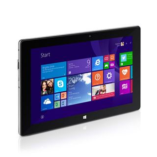 "10.1"" (25,65cm) TrekStor SurfTab wintron 10.1 Volks-Tablet 99743 WiFi/Bluetooth V4.0 32GB schwarz"