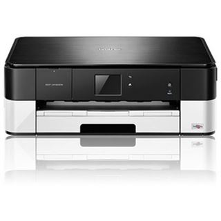 Brother DCP-J4120DWG1 Tinte Drucken / Scannen / Kopieren Cardreader / USB 2.0 / WLAN