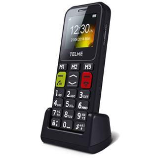 Emporia Telme C150 schwarz