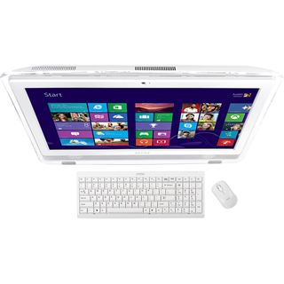 "21,5"" (54,61cm) MSI Wind Top AE222-W341604G1T0S81MANX All-in-One PC"