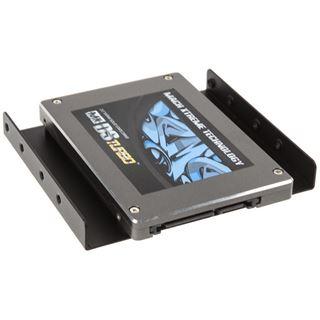 Kolink 2,5 Zoll zu 3,5 Zoll SSD/HDD-Konverterrahmen inkl. Entkopplern