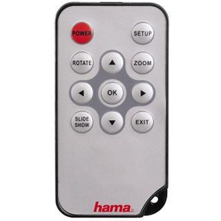 "8,0"" (20,32cm) Hama Digitaler Bilderrahmen Slimline Basic"