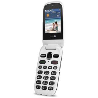 doro PhoneEasy 632 schwarz/weiß