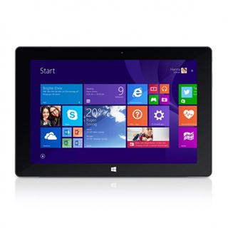 "10.1"" (25,65cm) TrekStor SurfTab wintron 10.1 Volks-Tablet 99843 3G/WiFi/UMTS/Bluetooth V4.0/HSPA+/HSDPA 32GB schwarz"