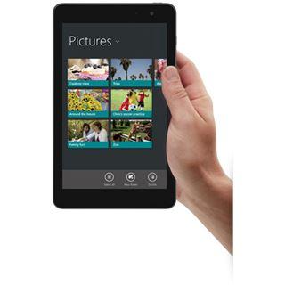 "8.0"" (20,32cm) Dell Venue 8 Pro 5830-9325 WiFi/Bluetooth V4.0 64GB schwarz"