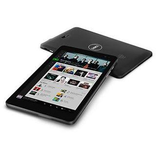 "8.0"" (20,32cm) Dell Venue 8 Pro 5830-9301 3G/WiFi/UMTS/Bluetooth V4.0/HSPA+ 64GB schwarz"