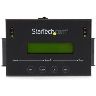 """Startech Standalone SATDUP11IMG Festplatten Duplikator/Eraser für 2.5"""" und 3.5"""" Festplatten (SATDUP11IMG)"""