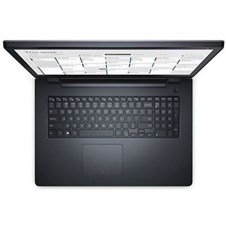 "Notebook 17.3"" (43,94cm) Dell Inspiron 17 5748-3238"