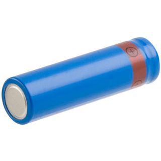 Zweibrüder ICR14500 Lithium-Ionen Akku 700 mAh 1er Pack