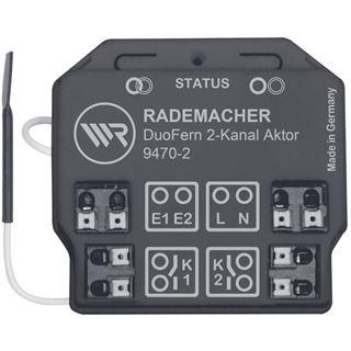 Rademacher DuoFern Universal-Aktor 2-Kanal 9470-2