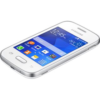 Samsung Galaxy Pocket 2 G110H 4 GB weiß