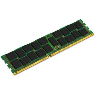 16GB Kingston D2G72KL111 DDR3L-1600 ECC DIMM CL11 Single