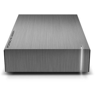 "5000GB LaCie Porsche Design P9230 9000480EK 3.5"" (8.9cm) USB 3.0 silber"