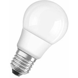 Osram LED Superstar Classic A advanced 40 6W/840 FR Matt E27 A+