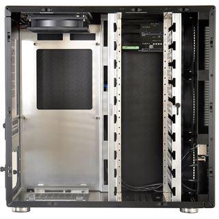 Lian Li PC-26B Mini-ITX ohne Netzteil schwarz