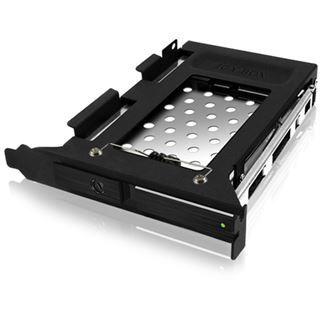 """ICY BOX IB-2207StS PCI-Halterung für 2,5"""" Festplatten/SSDs (25359)"""