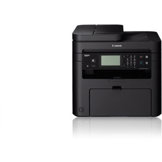 Canon i-Sensys MF216n S/W Laser Drucken/Scannen/Kopieren/Faxen LAN/USB 2.0