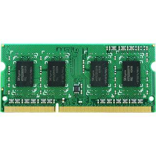 Synology Arbeitsspeicher 4GB DDR3 für Disk- und Rack Station (RAM1600DDR3-4GB)