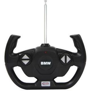 Jamara BMW I8 JAM 1:14 40 MHz lizenziert weiß Out/In