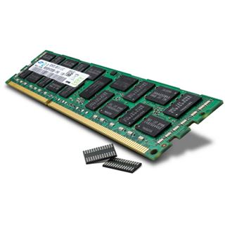 8GB Samsung M393B1K70CH0-YH9 DDR3-1333 regECC DIMM CL9 Single