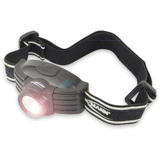 Ansmann Headlight Future ultraleicht